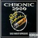 death row – chronic 2000
