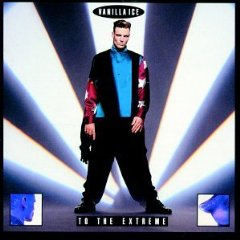 Vanilla ice – to the extreme