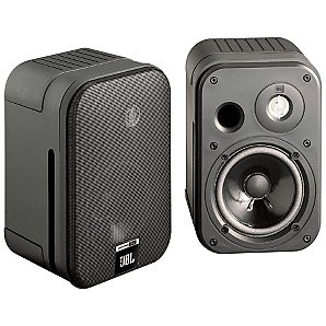 JBL Control One Monitor Speakers
