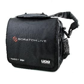 UDG Serato Courier Bag Deluxe